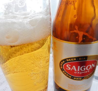333 Premium Export Beer