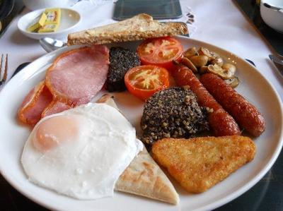 A Full Scottish