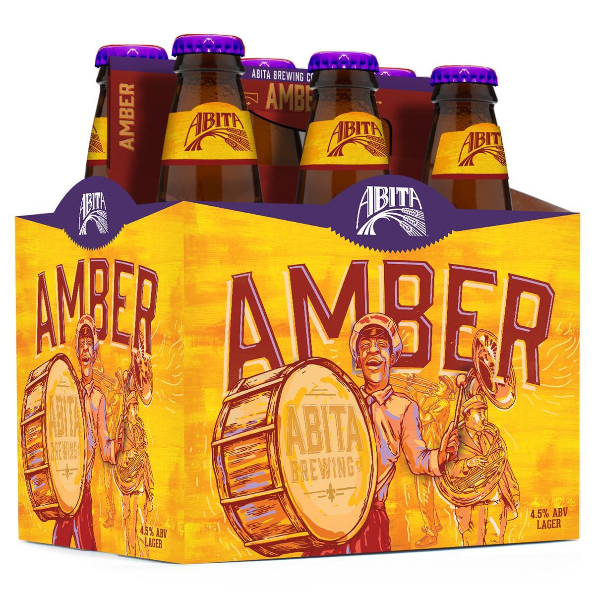 Abita Select Amber Ale