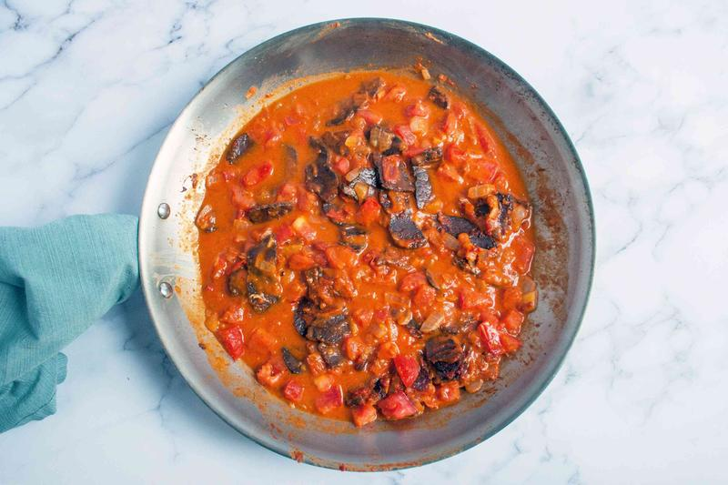 African Biltong Stew