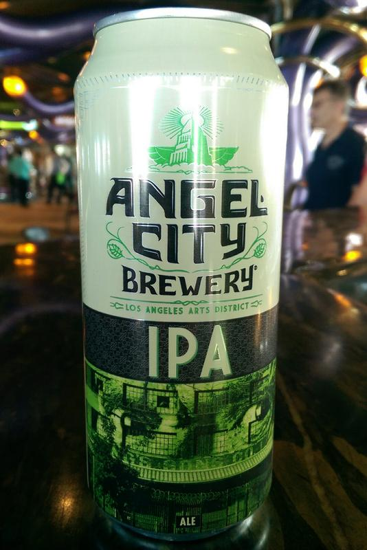 Angel City Ipa Beer