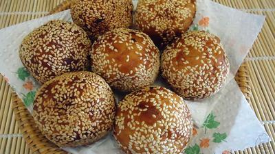 Bánh Cam