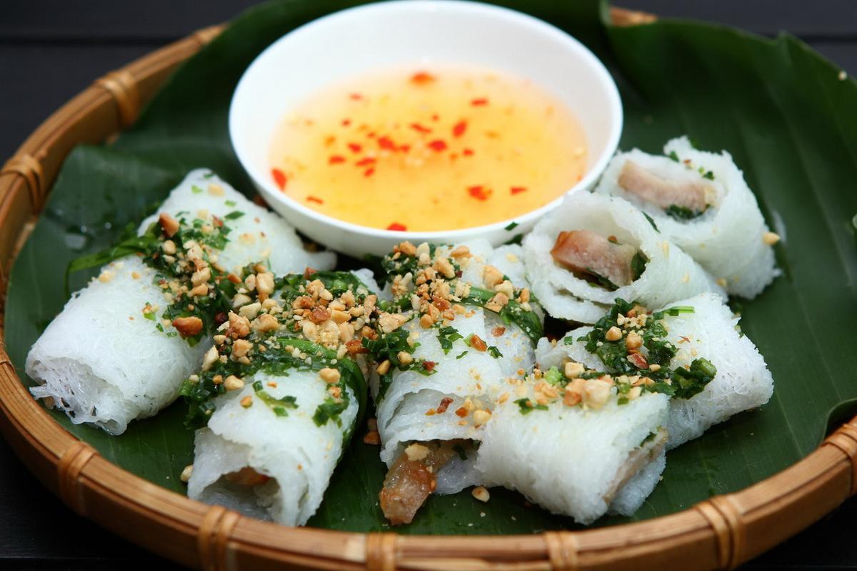 Banh Hoi