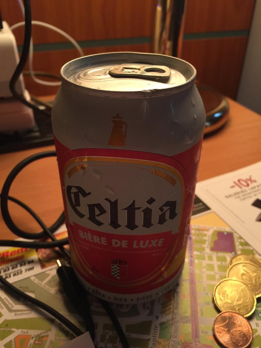 Celtia Beer
