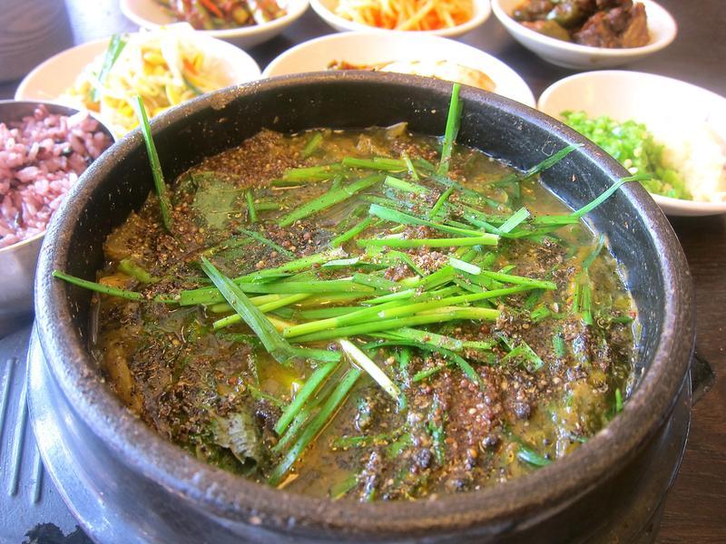Chueotang