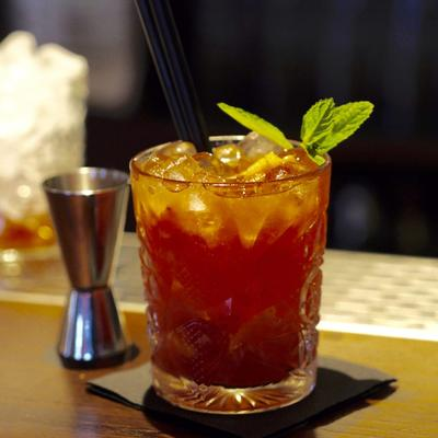Conflagration Nation Cocktail