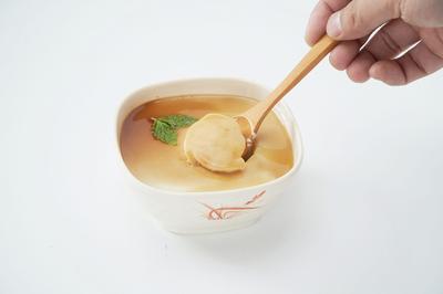 Cool Island Soup