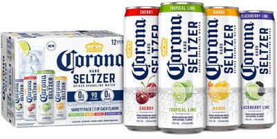 Corona Hard Seltzer