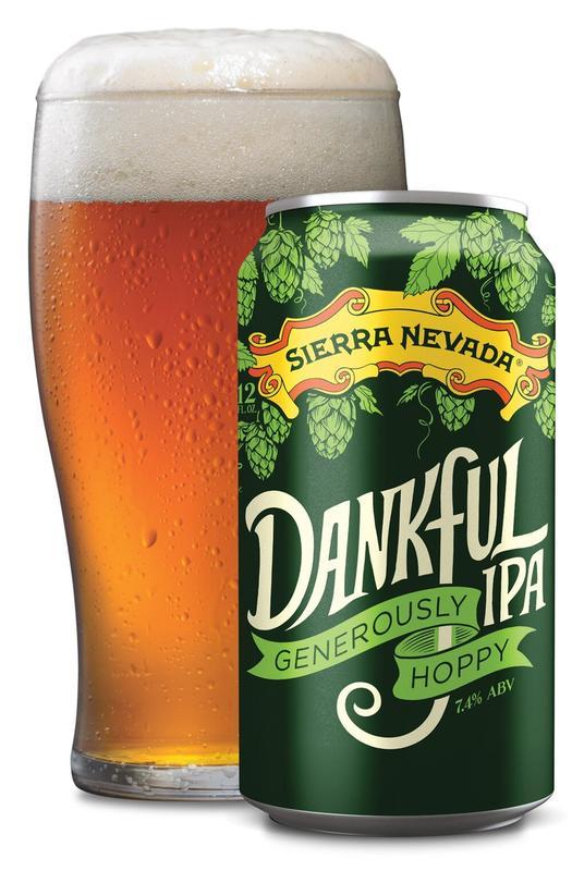 Dankful Beer