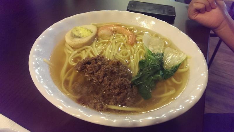 Danzi Noodles