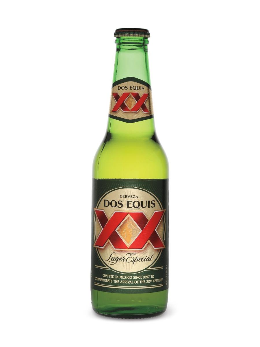 Dos Equis Special Lager Beer