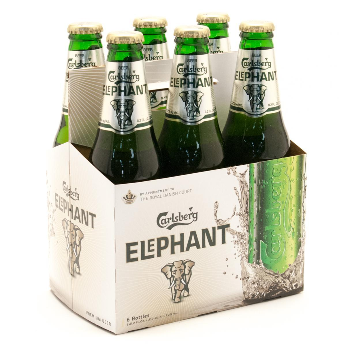 Elephant Beer