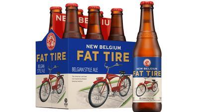 Fat Tire Amber Ale