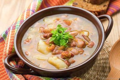 Istrian Stew