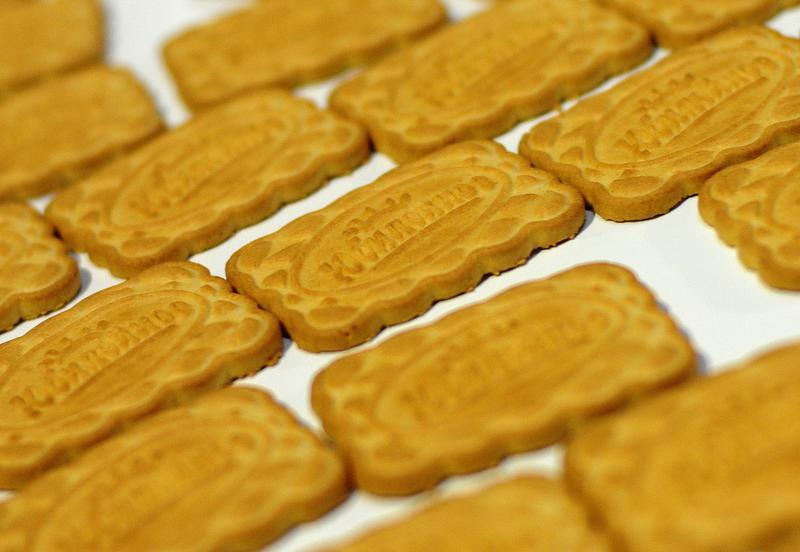 Jubilee Cookies