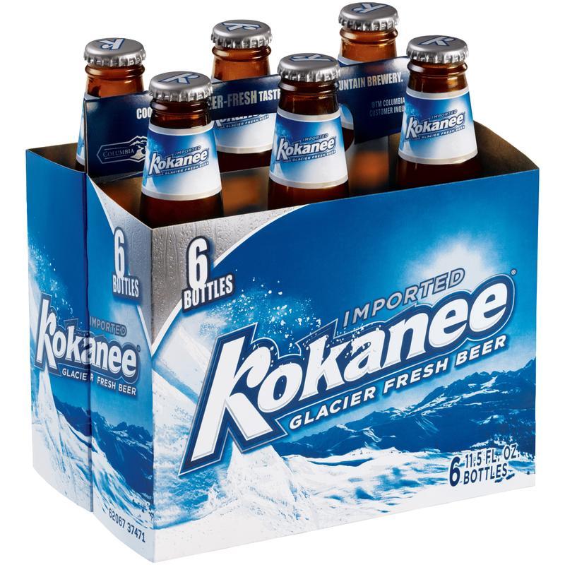 Kokanee Beer