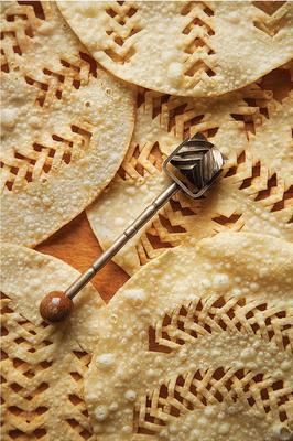 Leaf Bread