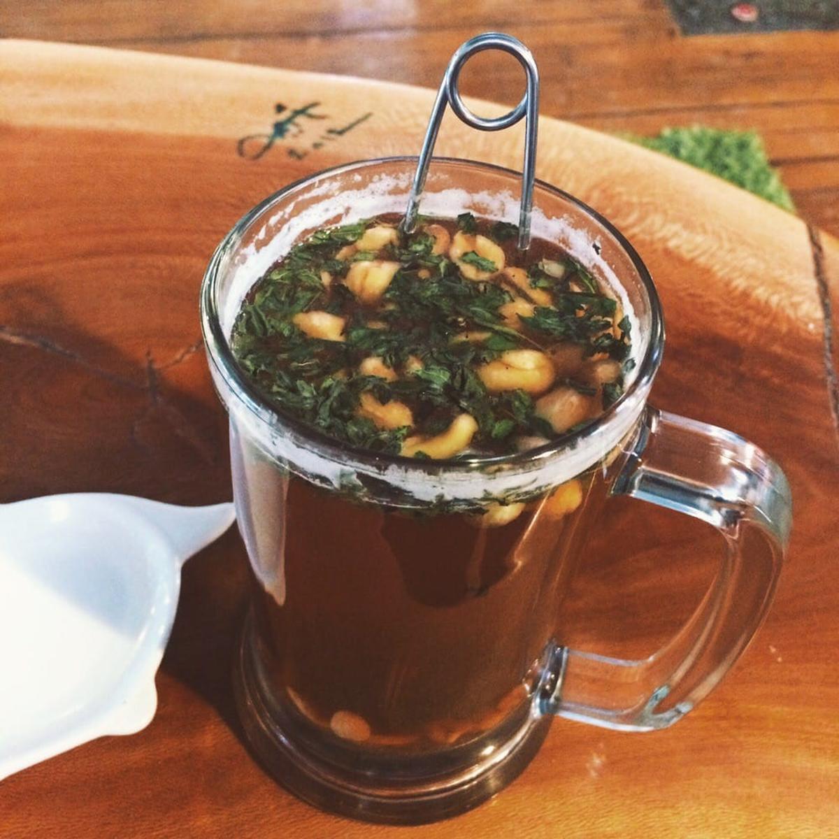 Libyan Tea