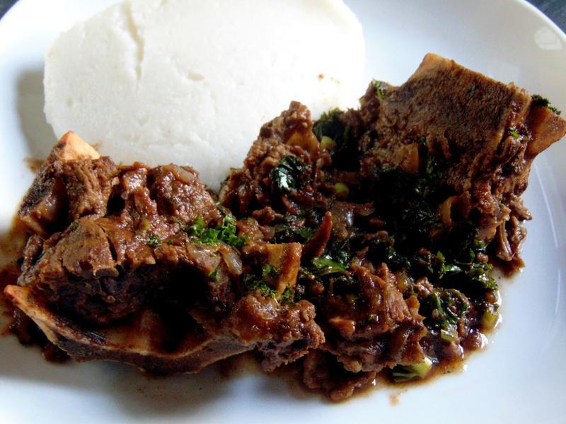 Mabhonzo Emombe