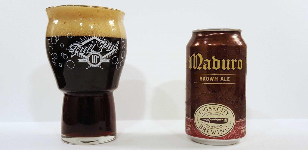 Maduro Brown Ale Beer