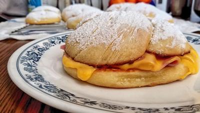 Mallorca Sandwich
