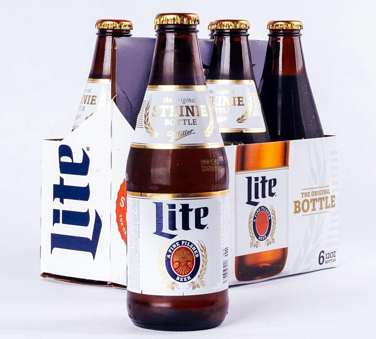Miller Lite Beer