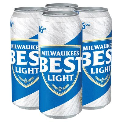 Milwaukee's Best Light Beer