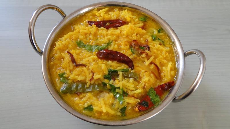 Patla Khichuri