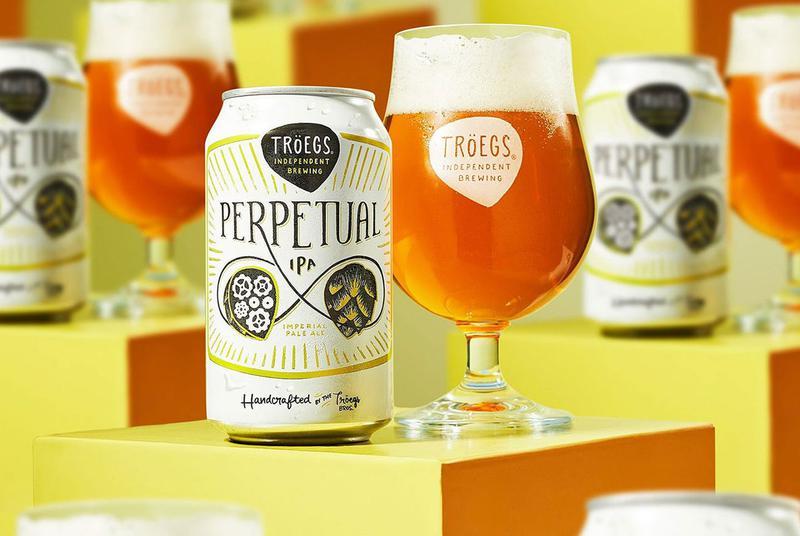 Perpetual IPA Beer