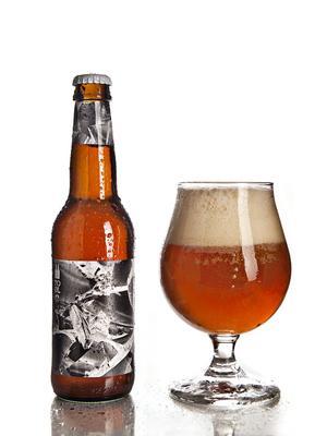 Reparationsbajer Beer