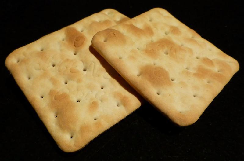 Sao Biscuit
