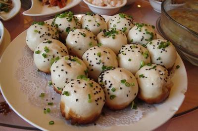 Shengjian Mantou