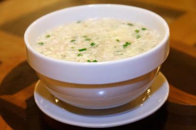 Sopa Fu Chi Fu