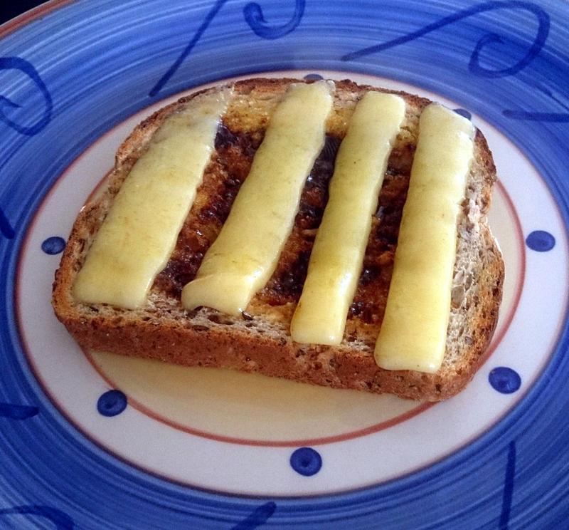 Tiger Toast